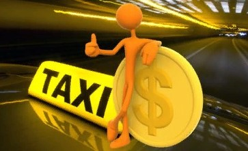 выгодное такси в аэропорт в Москве